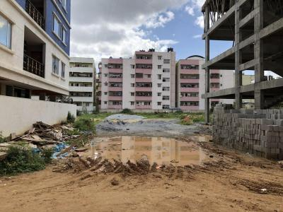 2400 Sq.ft Residential Plot for Sale in Panathur, Bangalore