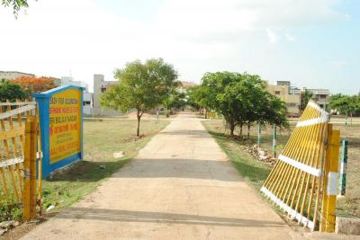 Gallery Cover Image of  Sq.ft Residential Plot for buy in Meppur Village for 2580750