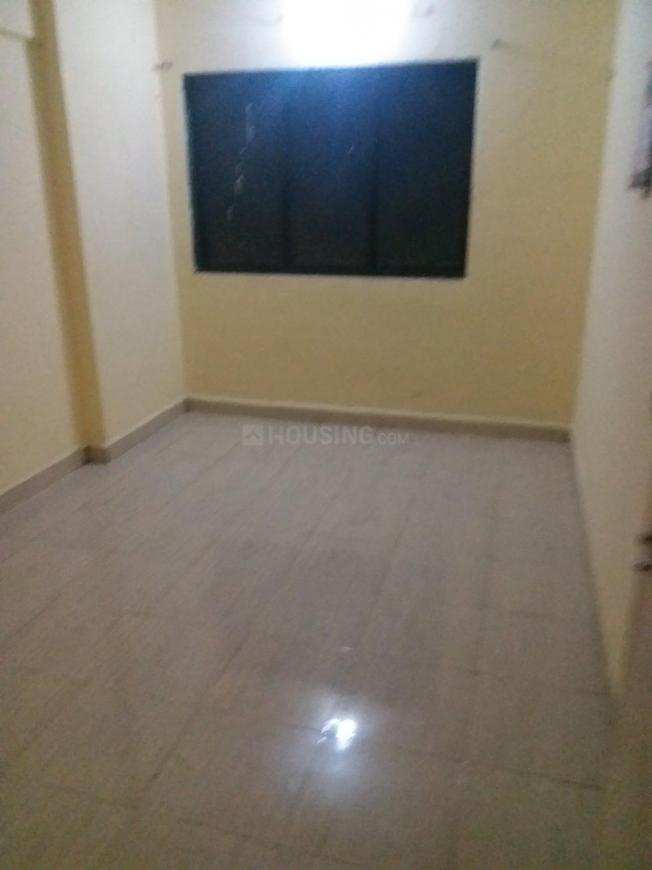 Bedroom Image of 850 Sq.ft 2 BHK Apartment for rent in Kalwa for 16000