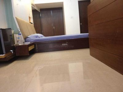 Bedroom Image of Girls PG in Shanti Nagar