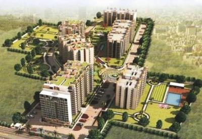 Gallery Cover Image of 1710 Sq.ft 3 BHK Apartment for buy in Rajnagar Residency, Raj Nagar Extension for 6000000