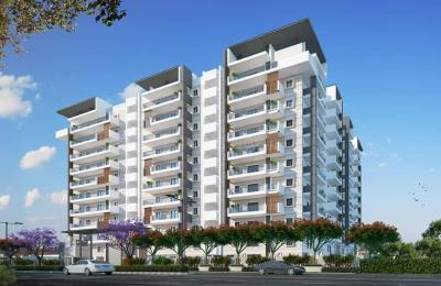 Gallery Cover Image of 2711 Sq.ft 3 BHK Apartment for buy in Governorpet for 10000000