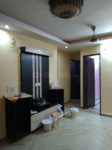 Gallery Cover Image of 1350 Sq.ft 3 BHK Independent Floor for rent in Raja Park Apartment, Shakurpur for 20000