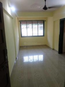 Gallery Cover Image of 634 Sq.ft 1 BHK Apartment for rent in Vashi for 20000
