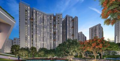 Gallery Cover Image of 800 Sq.ft 1 BHK Apartment for buy in Halcyon At Brigade Cornerstone Utopia, Varthur for 5700000
