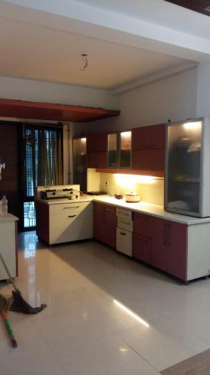 Living Room Image of Gupta PG in Sector 63