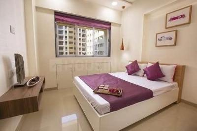 Gallery Cover Image of 940 Sq.ft 2 BHK Apartment for buy in Vinay Unique Gardens, Virar West for 4516500