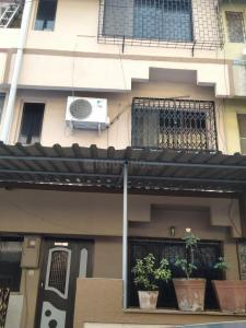 Gallery Cover Image of 1200 Sq.ft 2 BHK Independent House for buy in Airoli for 15000000