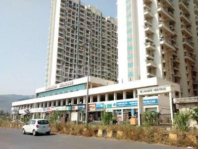 Gallery Cover Image of 1435 Sq.ft 3 BHK Apartment for buy in Kharghar for 13500000