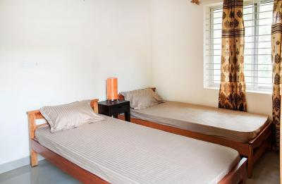 Bedroom Image of Sf-mathew Nest in Whitefield