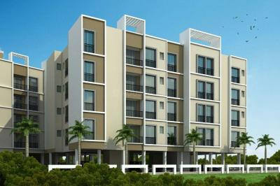 Gallery Cover Image of 521 Sq.ft 1 BHK Apartment for buy in Crown, Neral for 1979000