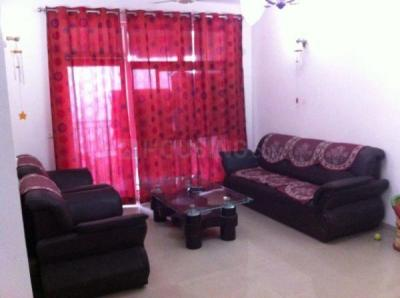 Gallery Cover Image of 1505 Sq.ft 2 BHK Apartment for rent in Migsun Green Mansion, Surajpur for 13000