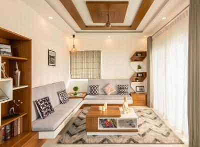 Gallery Cover Image of 845 Sq.ft 2 BHK Independent Floor for buy in Whitefield for 4583500