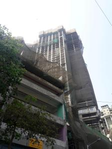 Gallery Cover Image of 1207 Sq.ft 2 BHK Apartment for buy in Parel for 35000000