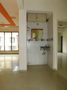 सानपाड़ा  में 17300000  खरीदें  के लिए 17300000 Sq.ft 3 BHK अपार्टमेंट के हॉल  की तस्वीर