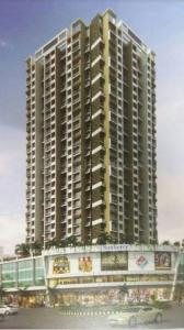 Gallery Cover Image of 1535 Sq.ft 3 BHK Apartment for buy in Neelkanth Sunberry, Ghansoli for 19000000