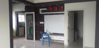 Gallery Cover Image of 1200 Sq.ft 3 BHK Apartment for rent in Kengeri Satellite Town for 25000