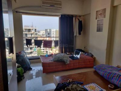 Gallery Cover Image of 1280 Sq.ft 3 BHK Apartment for rent in Vile Parle East for 90000