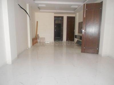 Gallery Cover Image of 860 Sq.ft 3 BHK Independent Floor for rent in Gyan Khand for 15500
