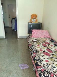 Gallery Cover Image of 500 Sq.ft 1 BHK Independent Floor for rent in Ejipura for 14000