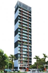 Gallery Cover Image of 2539 Sq.ft 3 BHK Apartment for buy in Airoli for 25000000