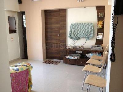 Gallery Cover Image of 680 Sq.ft 1 BHK Apartment for rent in Mulund East for 28000