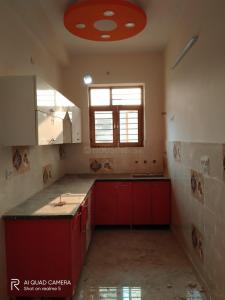 Gallery Cover Image of 1620 Sq.ft 3 BHK Independent Floor for rent in Sector 91 for 15000
