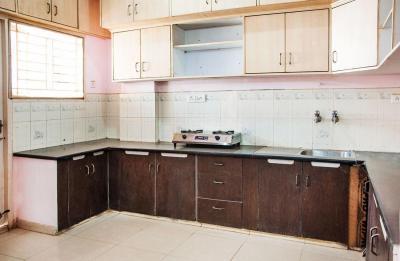 Kitchen Image of PG 4642169 Varthur in Varthur