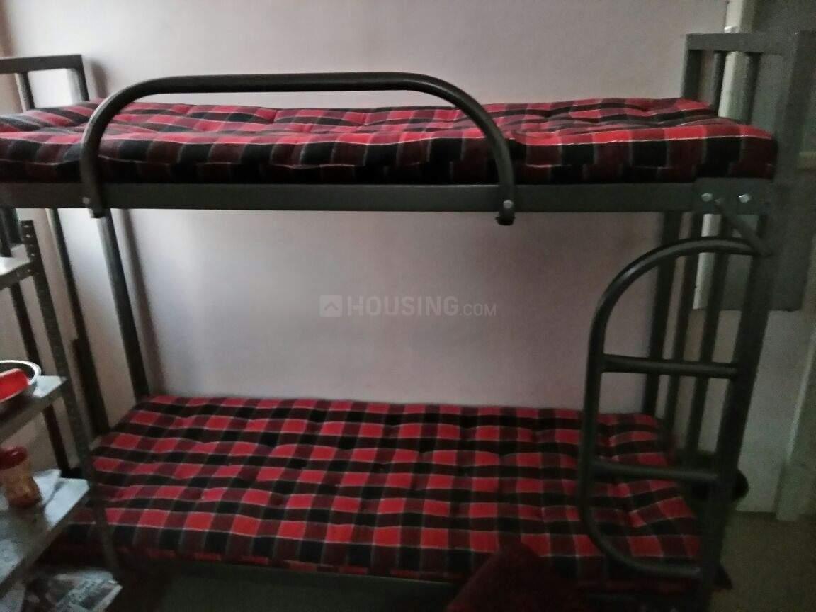 Bedroom Image of Annapoorneshwari Comforts PG in Basavanagudi