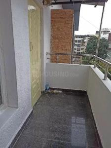 Gallery Cover Image of 1200 Sq.ft 2 BHK Independent Floor for rent in Doddabommasandra for 17000