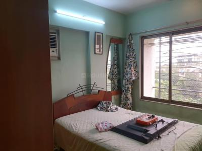 Gallery Cover Image of 1000 Sq.ft 2 BHK Apartment for buy in Florence Apartments, Santacruz East for 24000000