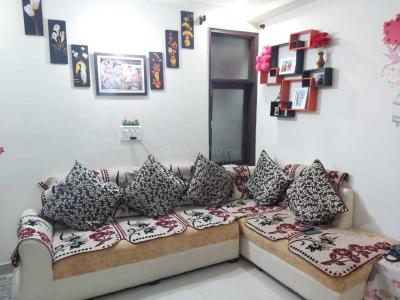 Gallery Cover Image of 700 Sq.ft 2 BHK Apartment for rent in Khanpur for 20000