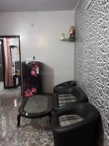 Gallery Cover Image of 600 Sq.ft 1 RK Apartment for rent in Shakurpur for 10000
