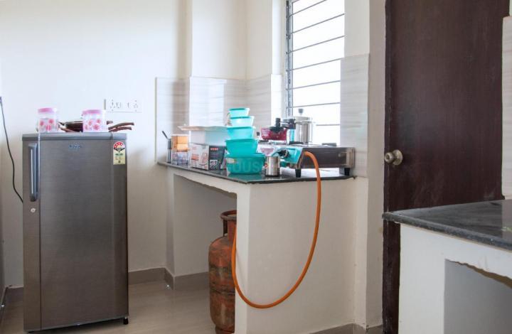 Kitchen Image of PG 4643012 Mahadevapura in Mahadevapura