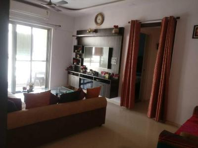 Gallery Cover Image of 1200 Sq.ft 3 BHK Apartment for rent in Palava Phase 1 Nilje Gaon for 18000