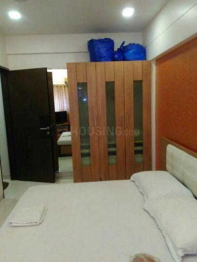 Bedroom Image of Abhijeet Paying Guest in Andheri East