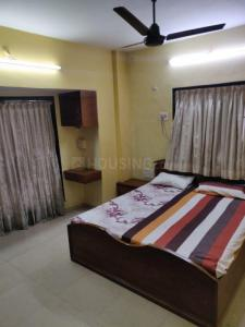 Gallery Cover Image of 1050 Sq.ft 2 BHK Apartment for rent in Sailesh  Apartment, Khar West for 80000