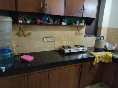 Kitchen Image of PG 5811307 Chhatarpur in Chhattarpur