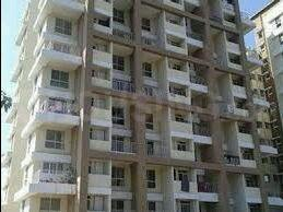 Building Image of 1000 Sq.ft 2 BHK Apartment for rent in Handewadi for 11000