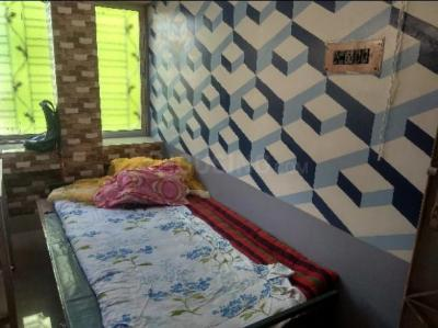 Gallery Cover Image of 250 Sq.ft 1 RK Independent House for rent in Sodepur for 3000