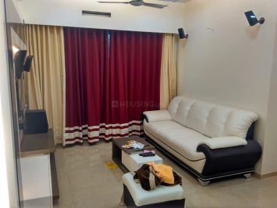 Gallery Cover Image of 965 Sq.ft 2 BHK Apartment for buy in Leena Bhairav Residency, Mira Road East for 10500000