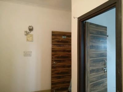Gallery Cover Image of 452 Sq.ft 1 BHK Independent Floor for rent in Sector 62 for 6900