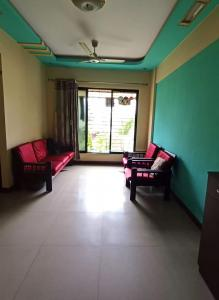 Gallery Cover Image of 575 Sq.ft 1 BHK Apartment for buy in Gokul Nagari, Vasai West for 3600000