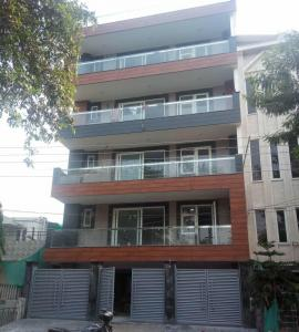Gallery Cover Image of 1915 Sq.ft 3 BHK Independent Floor for buy in Ansal Sushant Lok I, Sushant Lok I for 19000000