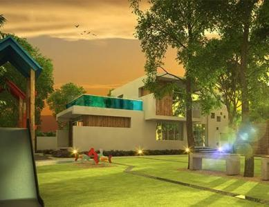 Gallery Cover Image of 800 Sq.ft 2 BHK Apartment for buy in Aalia Ace Aurum II Phase 01, Ravet for 4400000