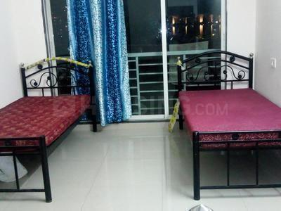 Bedroom Image of Shreya Homes in Powai