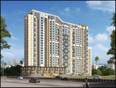 Gallery Cover Image of 900 Sq.ft 2 BHK Apartment for buy in Lower Parel for 20125000