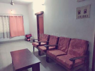 Hall Image of PG 5516250 Nungambakkam in Nungambakkam