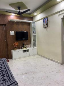 Gallery Cover Image of 760 Sq.ft 2 BHK Apartment for rent in Tripali Society, Dombivli East for 15000