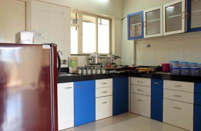 Kitchen Image of A 603 Sundar Akash in Camp